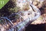 ローラースライダー(全長83m)